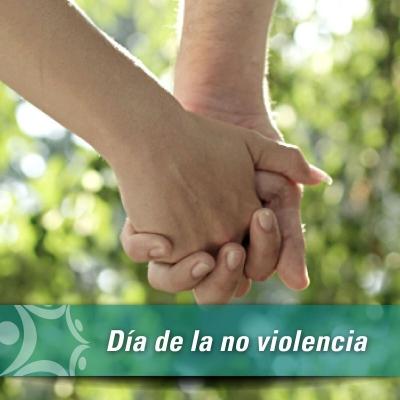 No violencia-02
